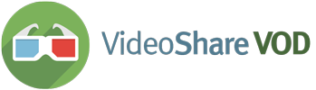 Video Share / Video On Demand (VOD) / Over the Top OTT / Online Video Distributor OVD Script